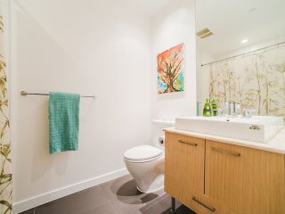 "Photo 9: 202 2550 SPRUCE Street in Vancouver: Fairview VW Condo for sale in ""SPRUCE"" (Vancouver West)  : MLS®# R2120443"