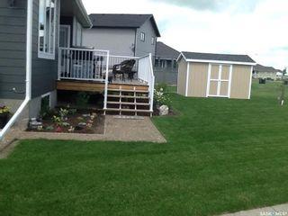 Photo 44: 100 Fairway Drive in Delisle: Residential for sale : MLS®# SK842645