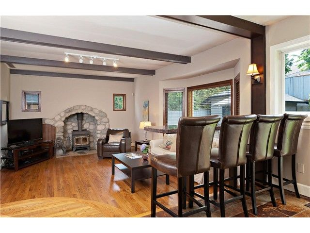 """Photo 9: Photos: 462 CONNAUGHT Drive in Tsawwassen: Pebble Hill House for sale in """"PEBBLE HILL"""" : MLS®# V1055875"""