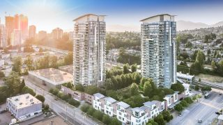 """Photo 27: 2003 5611 GORING Street in Burnaby: Central BN Condo for sale in """"LEGACY"""" (Burnaby North)  : MLS®# R2602138"""