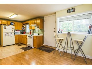 """Photo 15: 3633 BURNSIDE Drive in Abbotsford: Abbotsford East House for sale in """"SANDY HILL"""" : MLS®# R2274309"""