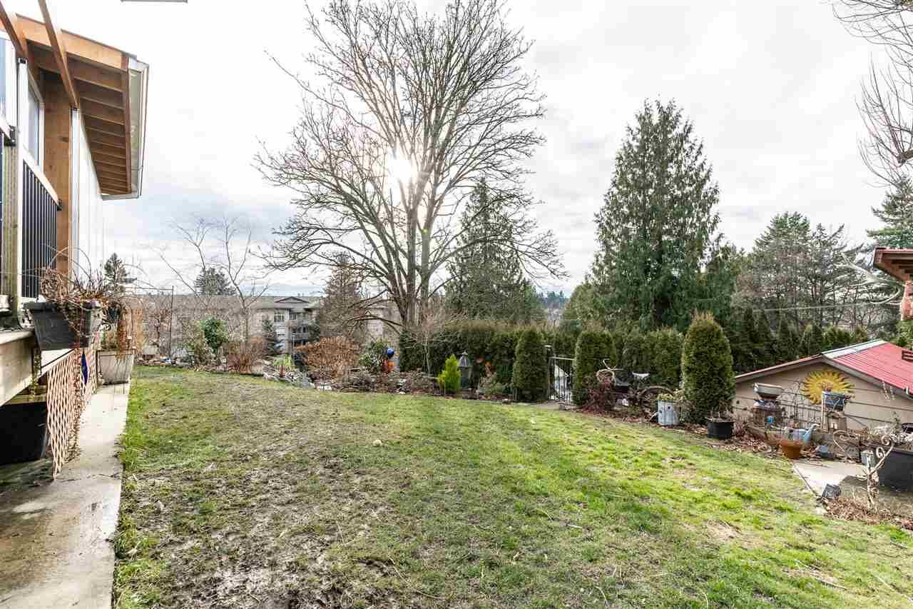 Photo 30: Photos: 2551 PARK Drive in Abbotsford: Central Abbotsford House for sale : MLS®# R2533422