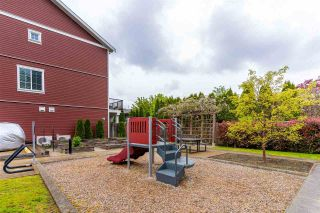 """Photo 34: 9 9691 ALBERTA Road in Richmond: McLennan North Townhouse for sale in """"JADE"""" : MLS®# R2605869"""