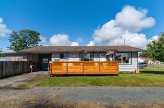 Main Photo: 1501 20th Ave in : CR Campbellton House for sale (Campbell River)  : MLS®# 878853