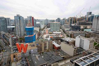 "Photo 19: 2705 108 W CORDOVA Street in Vancouver: Downtown VW Condo for sale in ""Woodward's"" (Vancouver West)  : MLS®# R2561139"