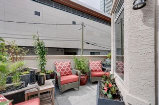 Photo 14: 112 923 15 Avenue SW in Calgary: Beltline Apartment for sale : MLS®# A1118230