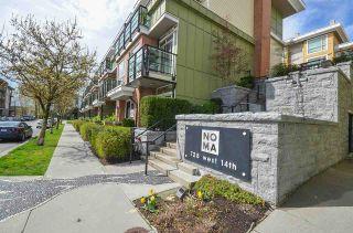 Photo 16: 15 728 W 14TH STREET in North Vancouver: Hamilton Condo for sale : MLS®# R2167726