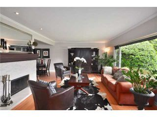 Photo 1: 5854 SUMAS Street in Burnaby: Parkcrest House for sale (Burnaby North)  : MLS®# V834185
