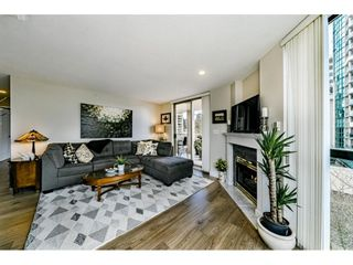 """Photo 7: 409 1196 PIPELINE Road in Coquitlam: North Coquitlam Condo for sale in """"THE HUDSON"""" : MLS®# R2452594"""
