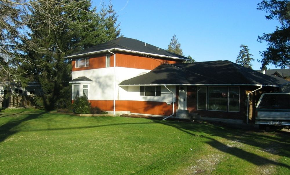 Main Photo: 23000 Westminster Hwy in Richmond: Hamilton Home for sale ()