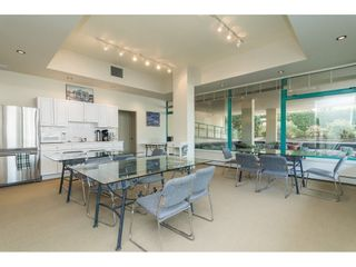 """Photo 18: 203 15466 NORTH BLUFF Road: White Rock Condo for sale in """"THE SUMMIT"""" (South Surrey White Rock)  : MLS®# R2371084"""