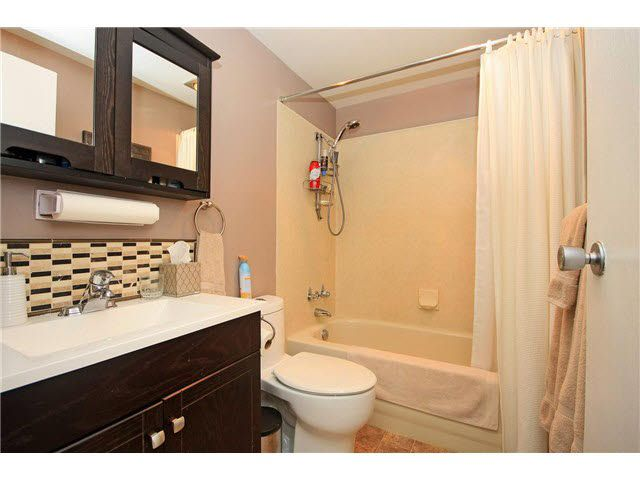 """Photo 13: Photos: 204 2425 SHAUGHNESSY Street in Port Coquitlam: Central Pt Coquitlam Condo for sale in """"SHAUGHNESSY PLACE"""" : MLS®# V1133706"""