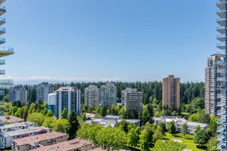 "Photo 5: 1607 6383 MCKAY Avenue in Burnaby: Metrotown Condo for sale in ""GOLD HOUSE"" (Burnaby South)  : MLS®# R2476423"