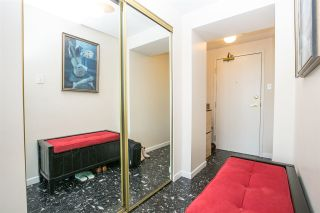 """Photo 6: 2204 1155 HOMER Street in Vancouver: Yaletown Condo for sale in """"CITY CREST"""" (Vancouver West)  : MLS®# R2040880"""
