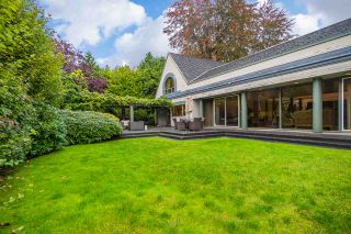 Photo 22: 3699 HUDSON Street in Vancouver: Shaughnessy House for sale (Vancouver West)  : MLS®# R2510527