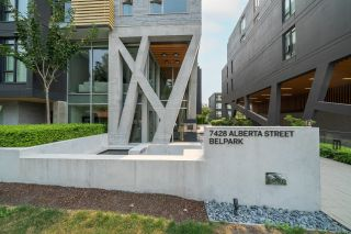 """Main Photo: 103 7428 ALBERTA Street in Vancouver: South Cambie Condo for sale in """"BELPARK BY INTRACORP"""" (Vancouver West)  : MLS®# R2625633"""
