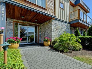 Photo 19: 102 10421 Resthaven Dr in SIDNEY: Si Sidney North-East Condo for sale (Sidney)  : MLS®# 768951