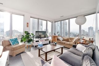 """Photo 3: 1007 989 NELSON Street in Vancouver: Downtown VW Condo for sale in """"ELECTRA"""" (Vancouver West)  : MLS®# R2616359"""