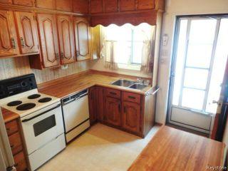 Photo 7: 2859 Ness Avenue in WINNIPEG: St James Condominium for sale (West Winnipeg)  : MLS®# 1418439