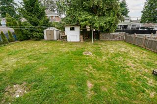 """Photo 35: 5874 123A Street in Surrey: Panorama Ridge House for sale in """"BOUNDARY PARK"""" : MLS®# R2591768"""
