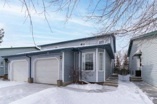 Photo 2: 12237 140A Avenue in Edmonton: Zone 27 House Half Duplex for sale : MLS®# E4230261