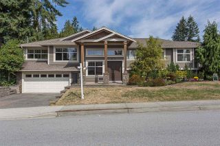 Photo 1: 2245 GALE Avenue in Coquitlam: Central Coquitlam House for sale : MLS®# R2201971