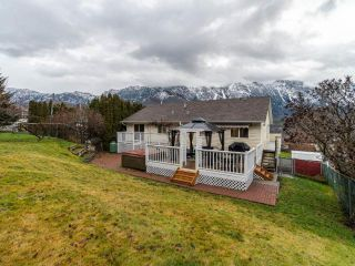 Photo 37: 909 COLUMBIA STREET: Lillooet House for sale (South West)  : MLS®# 159691
