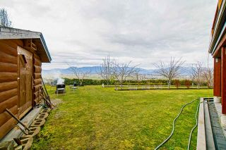 Photo 37: 7237 MARBLE HILL Road in Chilliwack: Eastern Hillsides House for sale : MLS®# R2574051