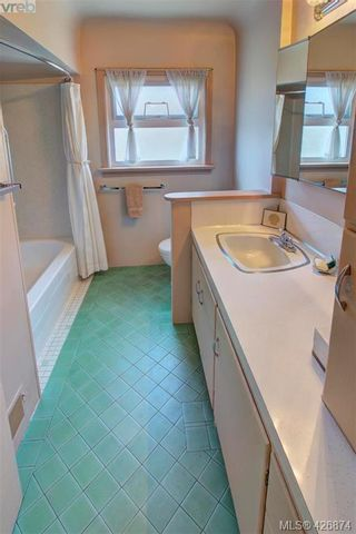 Photo 13: 3016 Henderson Rd in VICTORIA: OB Henderson House for sale (Oak Bay)  : MLS®# 840987