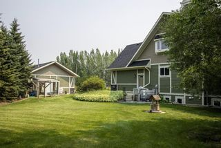 Photo 46: Private Treed Acreage in the City of Airdrie