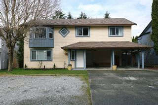 Photo 1: 21070 PENNY Lane in Maple Ridge: Southwest Maple Ridge House for sale : MLS®# R2046346