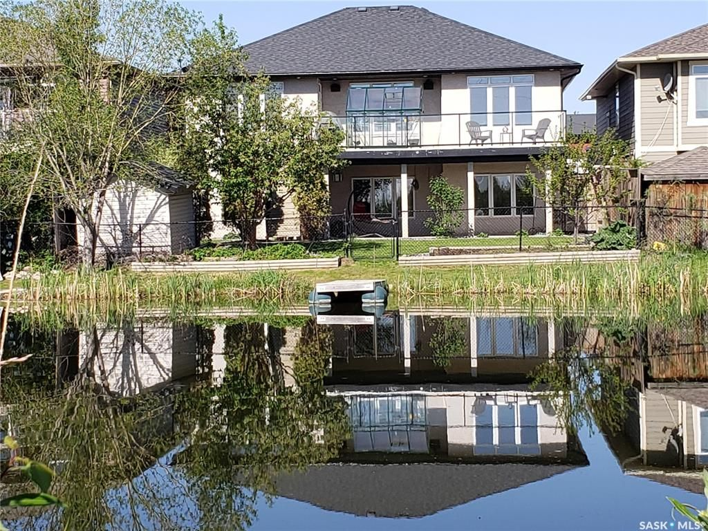 Main Photo: 261 MacCormack Road in Martensville: Residential for sale : MLS®# SK858396