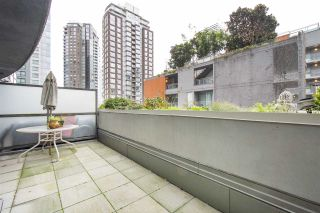 "Photo 12: 506 501 PACIFIC Street in Vancouver: Downtown VW Condo for sale in ""THE 501"" (Vancouver West)  : MLS®# R2426022"