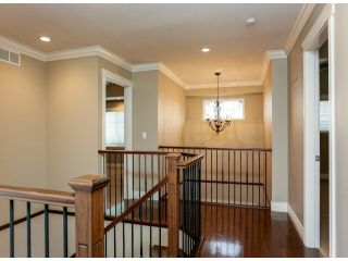 """Photo 11: 5888 163B Street in Surrey: Cloverdale BC House for sale in """"The Highlands"""" (Cloverdale)  : MLS®# F1321640"""