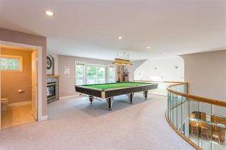 """Photo 15: 20260 28 Avenue in Langley: Brookswood Langley House for sale in """"BROOKSWOOD"""" : MLS®# R2403878"""