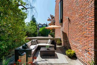 """Photo 18: 1718 MACDONALD Street in Vancouver: Kitsilano Townhouse for sale in """"Cherry West"""" (Vancouver West)  : MLS®# R2602789"""