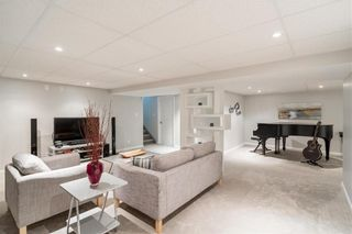 Photo 33: 56 Brentwood Avenue in Winnipeg: South St Vital Residential for sale (2M)  : MLS®# 202103614