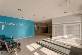 Photo 30: 122 4350 Seton Drive SE in Calgary: Seton Apartment for sale : MLS®# A1128044