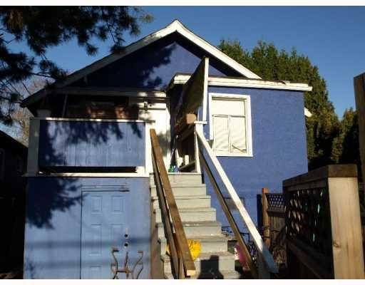 Photo 10: Photos: 3254 W 10TH AV in : Kitsilano House for sale : MLS®# V800689