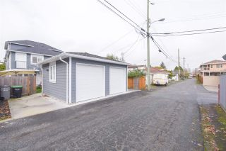 Photo 4: 5218 GLADSTONE Street in Vancouver: Victoria VE 1/2 Duplex for sale (Vancouver East)  : MLS®# R2514615