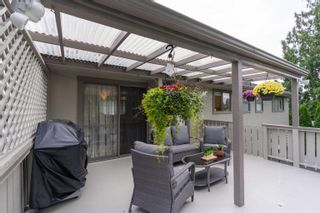 Photo 25: 2104 CARMEN Place in Port Coquitlam: Mary Hill House for sale : MLS®# R2615251