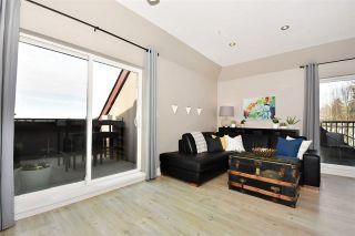 "Photo 5: 402 588 TWELFTH Street in New Westminster: Uptown NW Condo for sale in ""The Regency"" : MLS®# R2242591"