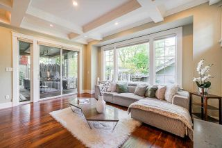 Photo 12: 1323 W 26TH Avenue in Vancouver: Shaughnessy House for sale (Vancouver West)  : MLS®# R2579180