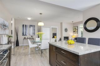"Photo 7: 108 2368 MARPOLE Avenue in Port Coquitlam: Central Pt Coquitlam Condo for sale in ""RIVER ROCK LANDING"" : MLS®# R2186296"