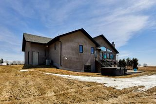 Photo 5: 54511 RGE RD 260: Rural Sturgeon County House for sale : MLS®# E4258141