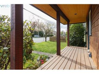 Photo 2: 1736 Foul Bay Rd in VICTORIA: Vi Jubilee House for sale (Victoria)  : MLS®# 756061