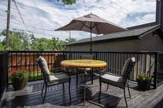 Photo 21: 26 Renfrew Street in Winnipeg: River Heights North Residential for sale (1C)  : MLS®# 202114111