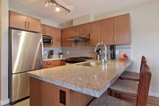 "Photo 7: 417 6828 ECKERSLEY Road in Richmond: Brighouse Condo for sale in ""SAFFRON"" : MLS®# R2552659"