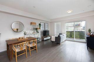"""Photo 2: 307 13768 108 Avenue in Surrey: Whalley Condo for sale in """"The Venue"""" (North Surrey)  : MLS®# R2552667"""