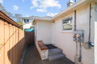 Photo 21: 1464 Bay St in : Vi Oaklands Half Duplex for sale (Victoria)  : MLS®# 873565